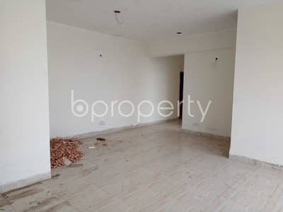 Apartment for Rent in Uttara, Dhaka - In Uttara Near Tanjimul Ummah Pre-Cadet Madrasa This Commercial Space Is Up For Rent.
