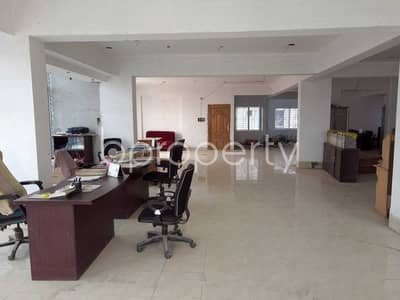 Floor for Rent in Uttara, Dhaka - A 3000 Sq. Ft Commercial Space Is Available For Rent In Uttara Nearby Tanjimul Ummah Pre-Cadet Madrasa.