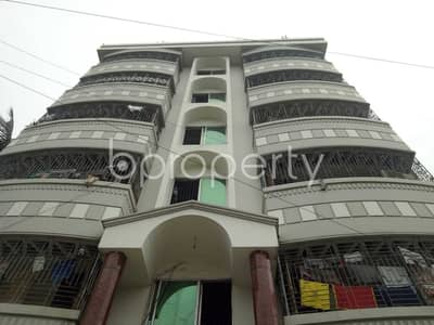 3 Bedroom Flat for Rent in 16 No. Chawk Bazaar Ward, Chattogram - This 1150 Sq. Ft Apartment Is Up For Rent At Kapasgola Near Jongi Shah Mosque.