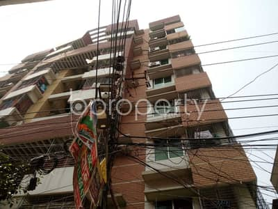 Office for Rent in North Shahjahanpur, Dhaka - 300 Sq. Ft Office Space For Rent In North Shahjahanpur Near Amtola Masjid