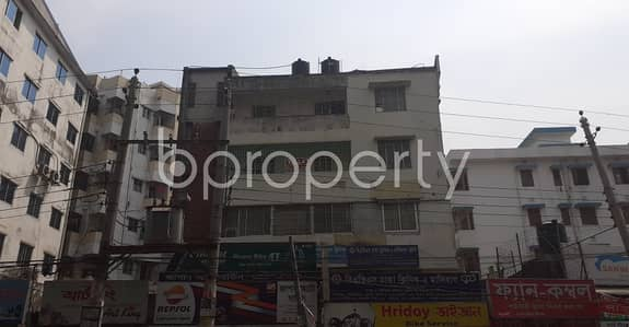 Office for Rent in Malibagh, Dhaka - For Rent 1800 Square Feet Commercial Office Is Available In Malibagh Near To Malibagh Super Market