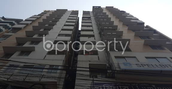 2 Bedroom Flat for Rent in Malibagh, Dhaka - 1100 Sq. ft Flat For Rent In Malibagh DIT Road.