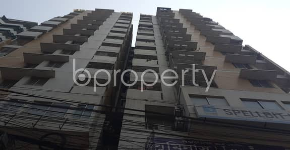 3 Bedroom Apartment for Rent in Malibagh, Dhaka - 1200 Sq. Ft Flat For Rent In Malibagh Near Premier Bank Limited.
