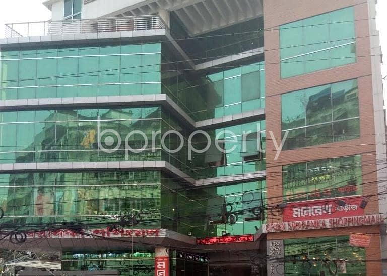 356 Square Feet Shop For Sale Nearby Tropical Central Shopping Mall In New Market