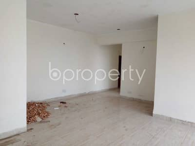 Apartment for Rent in Uttara, Dhaka - At Uttara, 1500 Sq Ft Well Fitted Office Is ready To Rent Near To Uttara Police Station