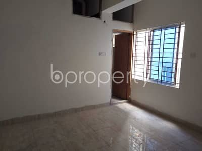 Apartment for Rent in Uttara, Dhaka - Deal With Your Business in 1200 Sq Ft Office with a Convenient To Rent in Uttara Area Near To Uttara Police Station