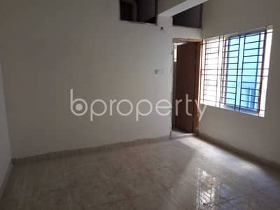 Apartment for Rent in Uttara, Dhaka - Use This 1200 Sq Ft Rental Property as Your Office, Located At Uttara nearby Uttara Police Station