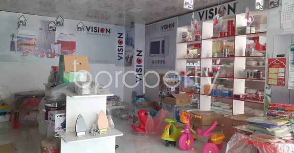 Floor for Rent in Mugdapara, Dhaka - Use This 2000 Sq Ft Rental Property as Your Office, Located At Mugdapara nearby Mugdapara Jame Masjid