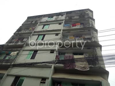 2 Bedroom Apartment for Rent in 16 No. Chawk Bazaar Ward, Chattogram - For Rent Covering An Area Of 823 Sq Ft Flat In Kapasgola Nearby Uttara Bank Limited