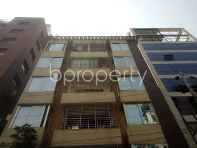 4 Bedroom Apartment for Sale in Baridhara, Dhaka - An Apartment Which Is Up For Sale At Baridhara Near To Jamia Madania Baridhara Mosque.