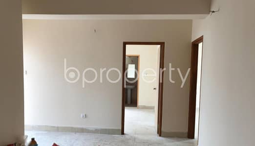 3 Bedroom Apartment for Sale in Aftab Nagar, Dhaka - A 1170 SQ FT Apartment Is Ready For Sale At Aftab Nagar, Near Shwapno