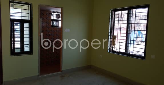 2 Bedroom Apartment for Rent in Bakalia, Chattogram - 720 Sq Ft Convenient Apartment For Rent In West Bakalia Near Baitul Mamur Jame Masjid