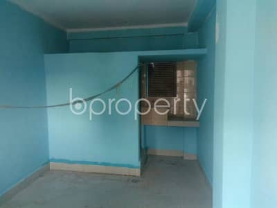 1 Bedroom Flat for Rent in 4 No Chandgaon Ward, Chattogram - Check This 308 Sq. Ft Apartment Which Is Up To Rent At Puratan Chandgaon Near Darul Ma'Arif Al Islamia
