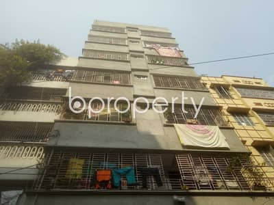 2 Bedroom Apartment for Rent in Mirpur, Dhaka - A Beautiful 650 Sq Ft Apartment Is Up For Rent At Section 6 Mirpur Near Baitul Mosharraf Senior Madrasa