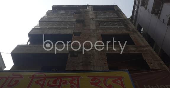 বিক্রয়ের জন্য BAYUT_ONLYএর ফ্ল্যাট - বনশ্রী, ঢাকা - 950 Square Feet Apartment Is For Sale In Banasree, Block C