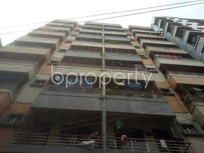 ভাড়ার জন্য BAYUT_ONLYএর ফ্ল্যাট - মিরপুর, ঢাকা - Available In Borobag , A 1050 Sq. Ft Apartment For Rent, Near Kidney Foundation Hospital and Research Institute Bangladesh.