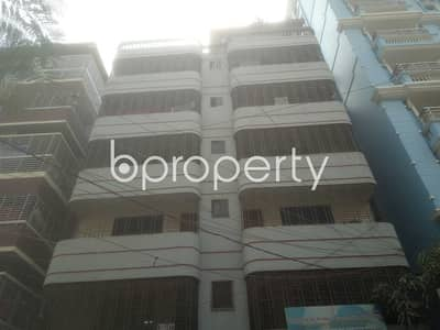 ভাড়ার জন্য BAYUT_ONLYএর ফ্ল্যাট - মিরপুর, ঢাকা - Take This 2 Bedroom Residential Flat For Rent At Mirpur Nearby Mirpur Girls & Ideal Laboratory Institute