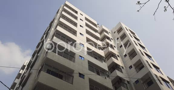 3 Bedroom Apartment for Rent in Bashundhara R-A, Dhaka - Prepared To Be Rented This Fascinating Apartment Of 1525 Sq Ft In Bashundhara Near Sunflower School And College .
