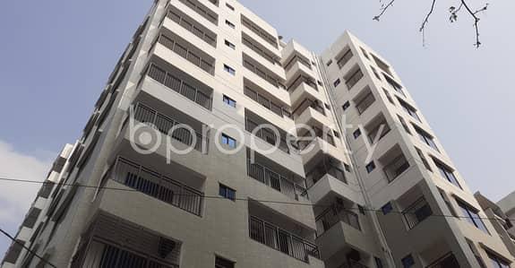 ভাড়ার জন্য BAYUT_ONLYএর অ্যাপার্টমেন্ট - বসুন্ধরা আর-এ, ঢাকা - Amazing Flat Including 3 Bedrooms Are Up For Rent In Bashundhara Near North South University