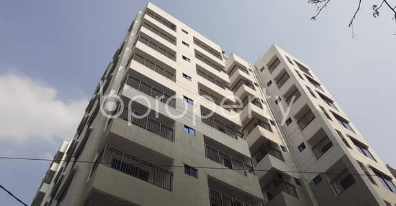 4 Bedroom Flat for Rent in Bashundhara R-A, Dhaka - Exquisite Flat Of 2550 Sq Ft Is Ready For Rent In Bashundhara Nearby North South University