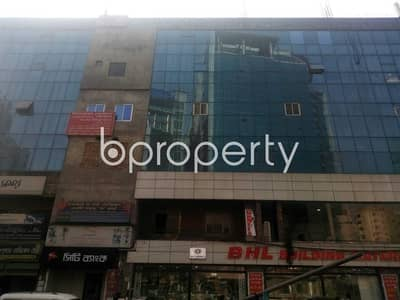 3000 Sq. ft Shop Is For Sale In Kazi Nazrul Islam Avenue.