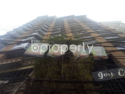 Office for Sale in Eskaton, Dhaka - An Office Of 1730 Sq Ft Is Waiting For Sale At New Eskaton Nearby S. p. r. c & Neurology Hospital