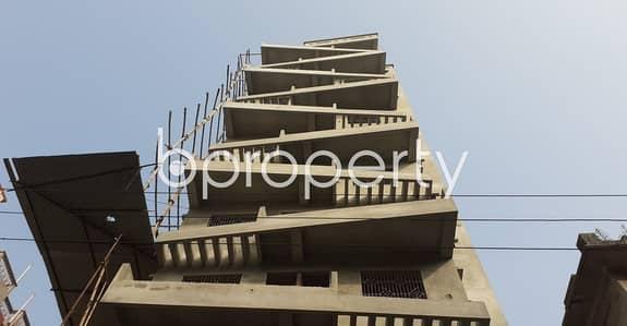 বিক্রয়ের জন্য BAYUT_ONLYএর ফ্ল্যাট - বংশাল, ঢাকা - Ready flat 1200 SQ FT is now for sale in Bangshal nearby Bangshal Jame Masjid