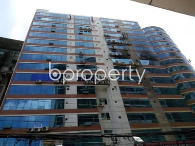 Office for Sale in Motijheel, Dhaka - Lucrative Office Of 1200 Sq Ft Is Ready For Sale In Purana Paltan.