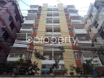 3 Bedroom Apartment for Rent in Uttara, Dhaka - 1250 Sq. ft Residential Apartment For Rent In Uttara Sector 10.