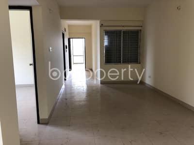 3 Bedroom Flat for Sale in Dakshin Khan, Dhaka - Visit This Flat For Sale In South Mollartek Nearby Baitun Najat Jame Mosjid
