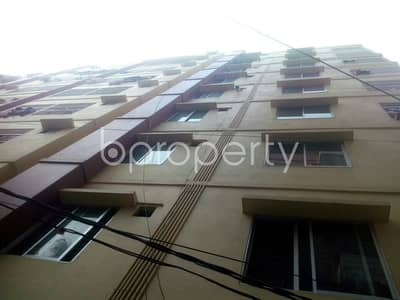 3 Bedroom Apartment for Rent in 7 No. West Sholoshohor Ward, Chattogram - See This Apartment Is Up For Rent At Khatiber Hat Near Malek Shah Dorbar Shoreef