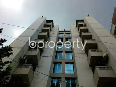 3 Bedroom Apartment for Sale in Uttara, Dhaka - A Nice Residential Flat Of 1180 Sq Ft Is For Sale In Uttara Close To EXIM Bank Limited