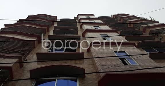 ভাড়ার জন্য BAYUT_ONLYএর ফ্ল্যাট - গাজীপুর সদর উপজেলা, গাজীপুর - Check This Fine Looking Flat Of 800 Sq Ft Offered For Rent At Gazipur Sadar
