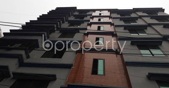 ভাড়ার জন্য BAYUT_ONLYএর অ্যাপার্টমেন্ট - গাজীপুর সদর উপজেলা, গাজীপুর - Very Well Designed 700 Sq Ft Residential Flat Is There For Rent At Gazipur Sadar