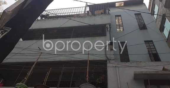 2 Bedroom Flat for Rent in Mirpur, Dhaka - A Very Affordable 1200 Sq Ft Flat With Good Transportation Availability Is For Rent In Mirpur 2.
