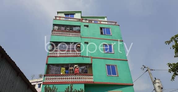 ভাড়ার জন্য BAYUT_ONLYএর ফ্ল্যাট - গাজীপুর সদর উপজেলা, গাজীপুর - A Moderate 700 Sq Ft Flat Is Available For Rent At Chandara, Gazipur Sadar.