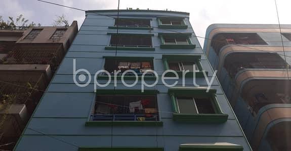 2 Bedroom Apartment for Rent in Mohammadpur, Dhaka - Visit This Flat For Rent In Mohammadpur Nearby Milestone School & College