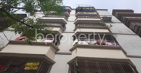 2 Bedroom Flat for Rent in Mirpur, Dhaka - An Affordable 750 Sq Ft Flat Is Available For Rent At Mirpur 2.
