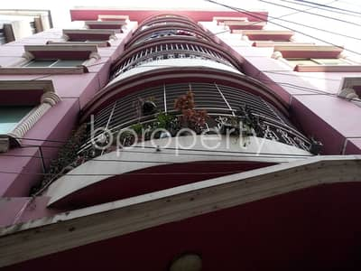 2 Bedroom Flat for Rent in Mirpur, Dhaka - A Well Defined Flat Of 700 Sq Ft In Senpara Mirpur, Is Available For Rent.