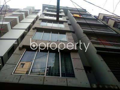 1 Bedroom Flat for Sale in Tejgaon, Dhaka - A Convenient 800 Sq Ft Residential Flat Is Prepared To Be Sold At Tejgaon Industrial Area