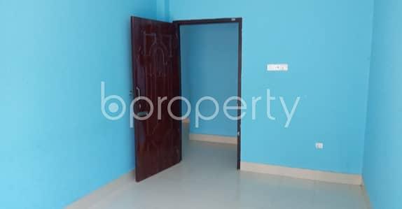 3 Bedroom Flat for Rent in Dargi Para, Sylhet - Grab This 1400 Sq Ft Flat Up For Rent In Daptari Para Near Saarc International College Bangladesh