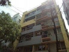 ভাড়ার জন্য BAYUT_ONLYএর অ্যাপার্টমেন্ট - উত্তরা, ঢাকা - Beautifully Decorated Flat Covering An Area Of 1450 Sq Ft Is Available For Rent In Uttara Sect-10.