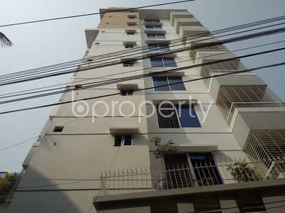 3 Bedroom Flat for Rent in Dhanmondi, Dhaka - Nice-looking Apartment Including 3 Bedroom Is Ready To Rent In Shukrabad, Dhanmondi.