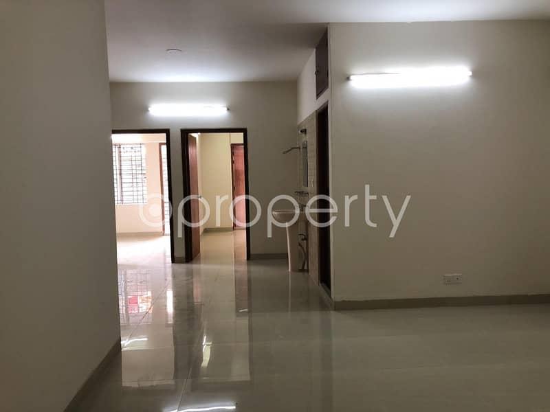 Visit This Apartment For Sale In South Badda Near Baitul Abrar Jam-e-Masjid