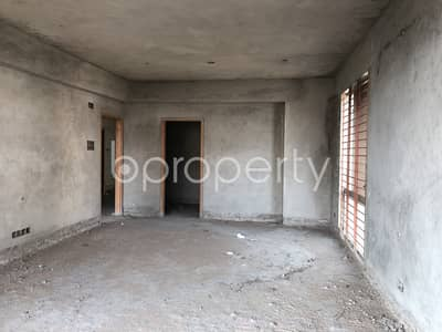 5 Bedroom Apartment for Sale in Dhanmondi, Dhaka - 4736 SQ FT flat is now Vacant for sale in Dhanmondi close to Ideal College