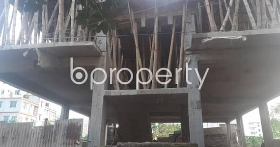 3 Bedroom Flat for Sale in Mohammadpur, Dhaka - Reasonable 860 Sq Ft Under Constructed Flat Is Available For Sale In Mohammadpur Near To Dhaka Udyan Government College