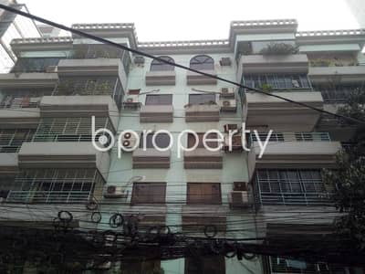 3 Bedroom Flat for Sale in Gulshan, Dhaka - Be The Owner Of This 2720 Sq Ft Beautiful Apartment Which Is Vacant Now For Sale At Gulshan 1.