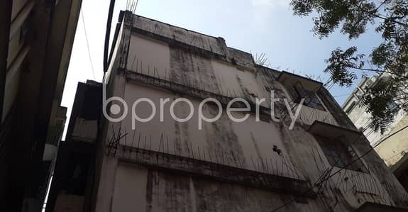 2 Bedroom Apartment for Rent in Rampura, Dhaka - Offering You A 700 Sq Ft 2-bedroom Nice Flat For Rent In East Rampura Near Rampura Bazar