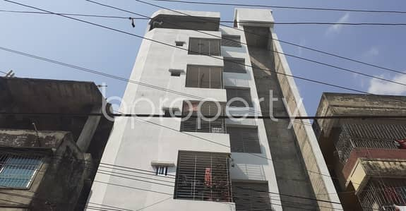 2 Bedroom Flat for Rent in Mohammadpur, Dhaka - In The Location Of Mohammadpur , 2 Bedroom Apartment Is Up To Rent Near Medhakunja Model School & College.