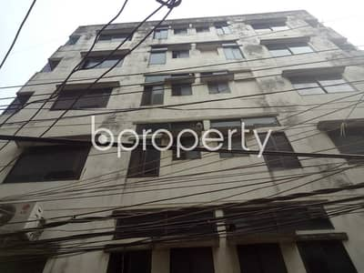 3 Bedroom Apartment for Rent in Tejgaon, Dhaka - 1400 Square Feet Flat Is Now Vacant For Rent In Indira Road